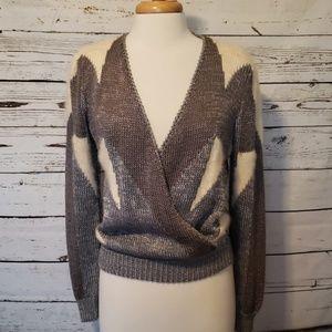 Vintage Christine Angora Sweater